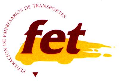 Logo FET